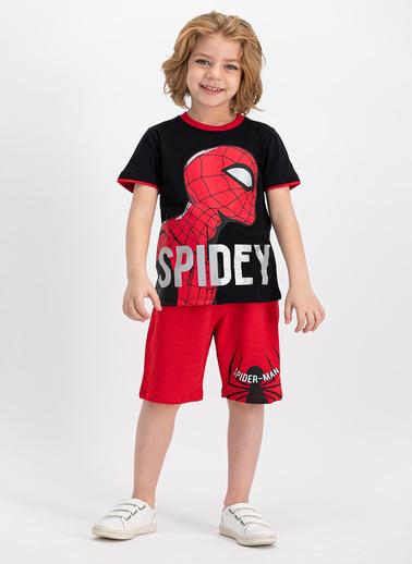 Spider-Man 2 li Takım Siyah
